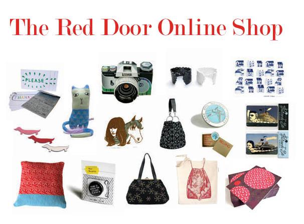 Online shop for blog
