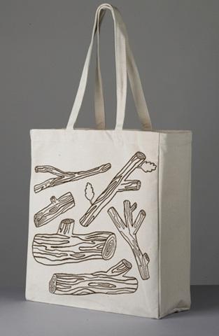 Peepshow-bag
