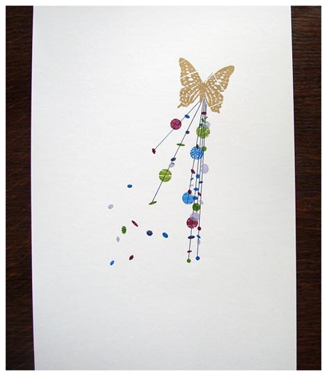 Butterflyprint