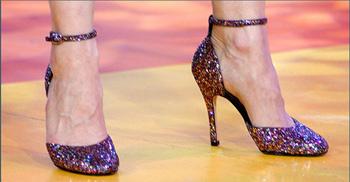 Madonnashoes